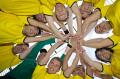 Professionelle Betreuung von Einzelsportlern und Mannschaften während der Wettkampfphase oder zur Regeneration/Prävention von Sportverletzungen.
